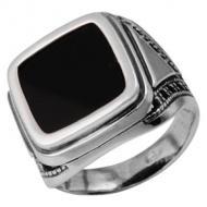Серебряные перстни, печатки, мужские кольца