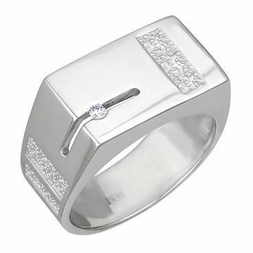 Серебряные перстни 849d16b6bcba2